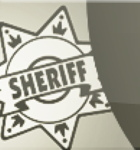 BANG! Sheriff