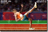QWOP for iOS