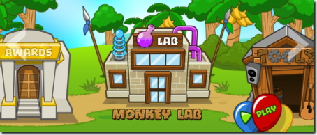 Bloons TD 5 Lab